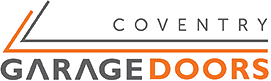 Coventry Garage Doors Logo