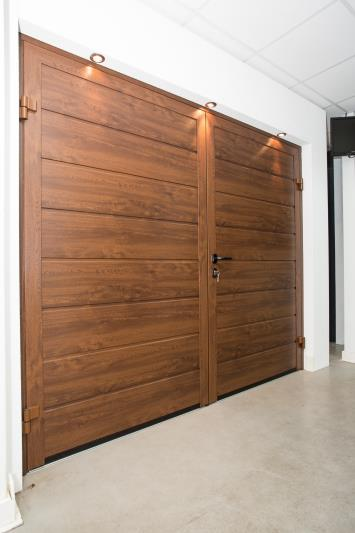 side hinged garage doors coventry warwick rugby. Black Bedroom Furniture Sets. Home Design Ideas