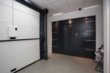 coventry garage doors showroom
