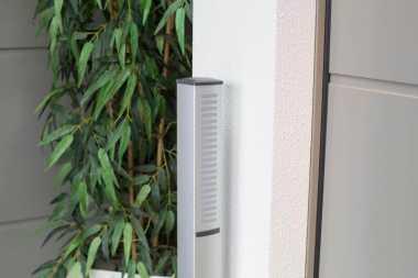garage door sensor