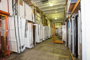 coventry garage doors warehouse