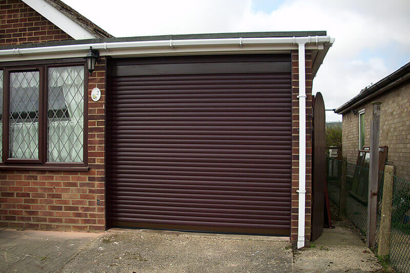 Insulated Roller Garage Doors Coventry Warwick Amp Rugby