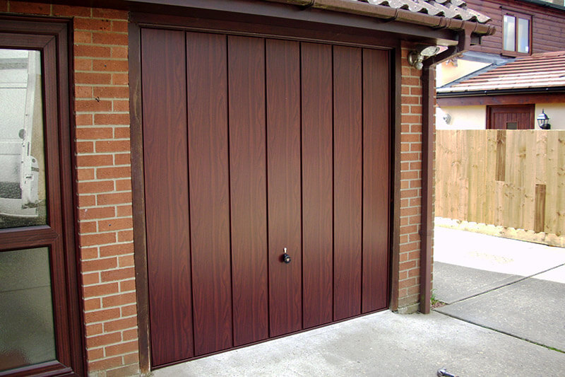 Up And Over Garage Doors Coventry Warwick Rugby