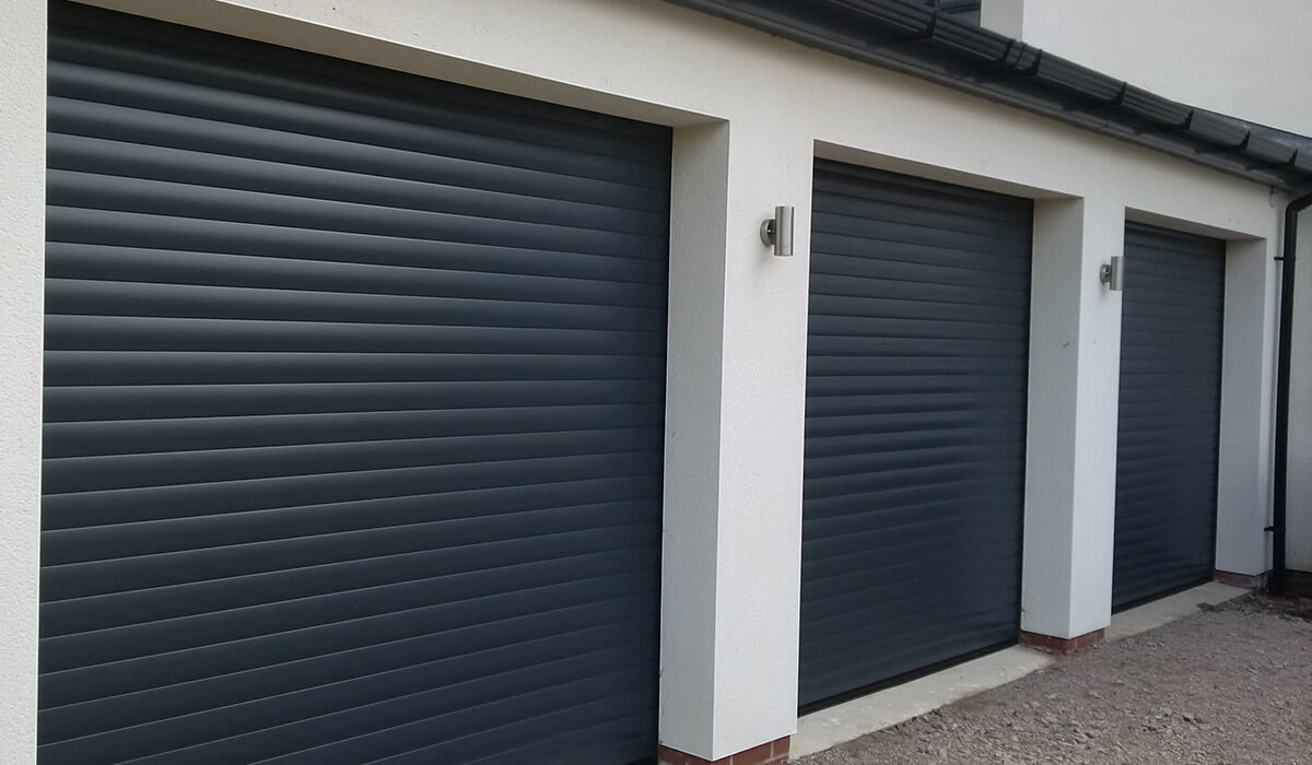 insulated roller garage doors coventry warwick rugby