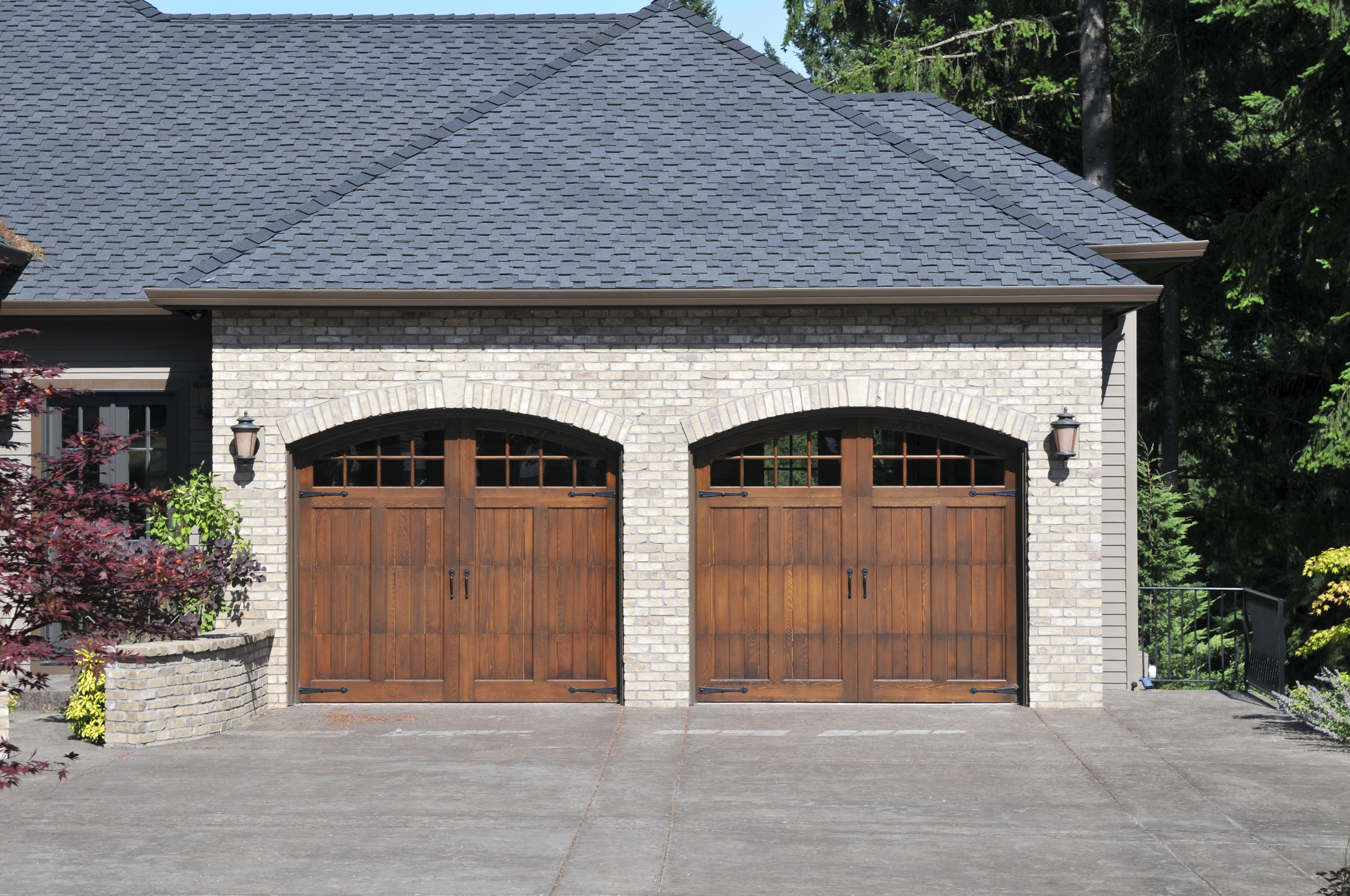Coventry Garage Doors - Home Garage Door